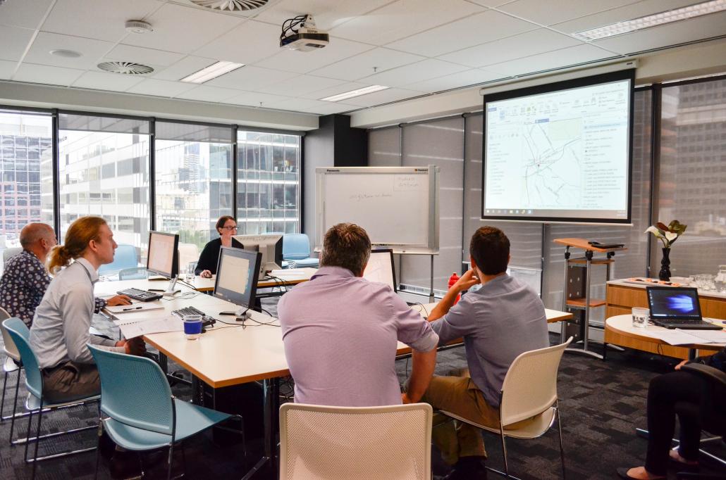 QGIS Training | ArcGIS & QGIS Training | Spatial Vision