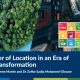 digital transformation and the power of location